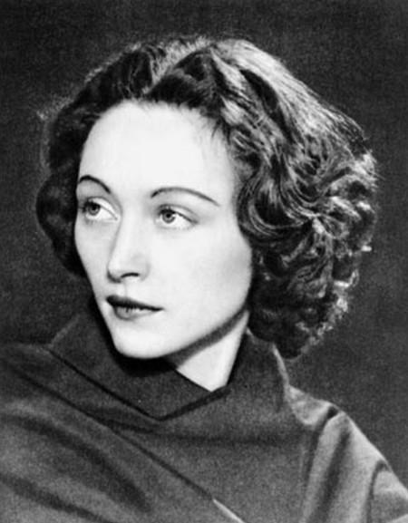 Portrait de Nusch Éluard, 1935, Man Ray.
