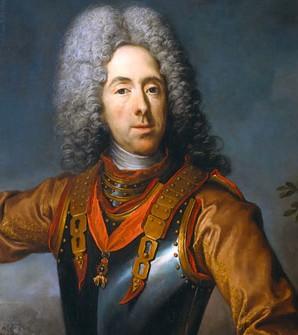 Biographie Eugène de Savoie-Carignan