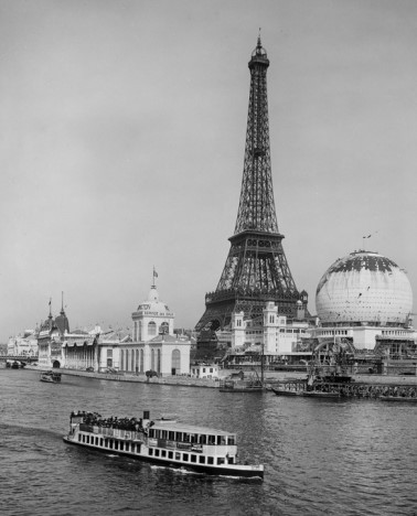 La Seine (exposition universelle de Paris, 1900)