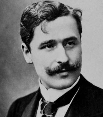 Biographie Georges Feydeau