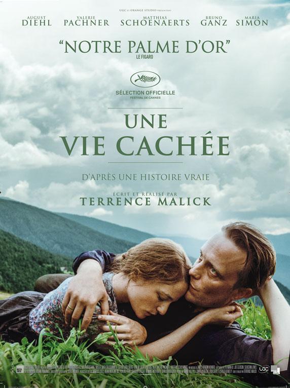 <em>Une Vie cachée</em> de Terrence Malick