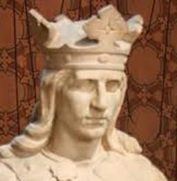 Le roi Éric le Saint est né en 1120 et mort en 1160 assassiné par le prince danois Magnus Henriksen.