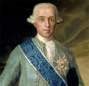 José Floridablanca