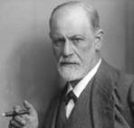 Sigmund Freud, Max Halberstadt.
