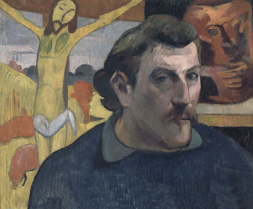 Biographie Paul Gauguin