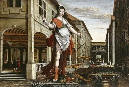 15 avril 1798 Genève perd sa liberté Geneve-17