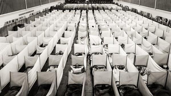 La grippe espagnole - Cinquante millions de victimes - Herodote.net