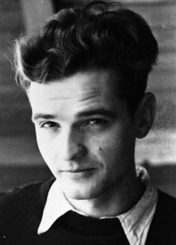 Hans Scholl (1918-1943)