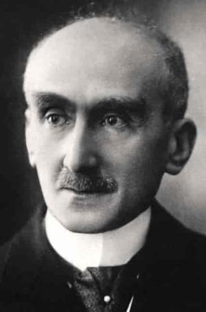 Biographie Henri Bergson