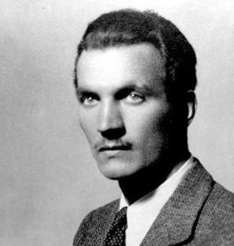 Jan Karski (24 juin 1914, Łódź ; 13 juillet 2000, Washington)
