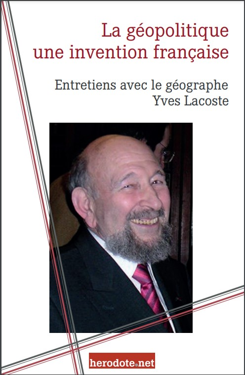 Yves Lacoste.
