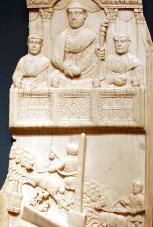 Contrato Arashigaoka Intuición  18 janvier 532 - Justinien réprime la sédition Nika - Herodote.net