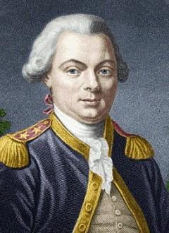 Jean-François de Galaup de Lapérouse