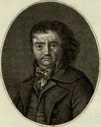 Biographie Joseph Lebon