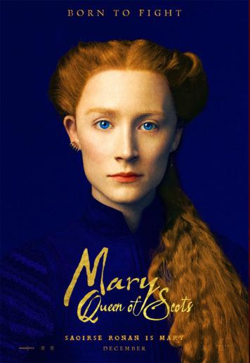 <em>Marie Stuart reine d'Écosse</em>