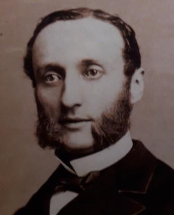 Jules Méline (20 mai 1838, Remiremont ; 21 décembre 1925, Paris)