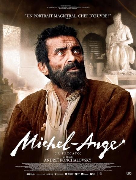 Michel-Ange (Il Peccato)