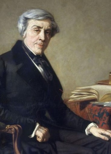 Biographie Jules Michelet