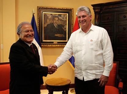 Miguel Diaz-Canel, le nouveau président cubain, succède à Raul Castro.