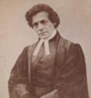 Adolphe Monod par Nadar