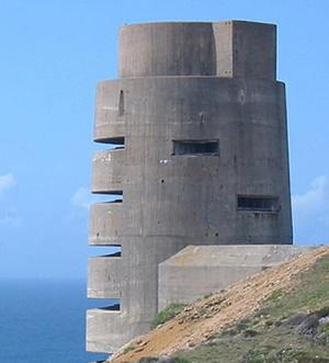 Le Mur de l'Atlantique