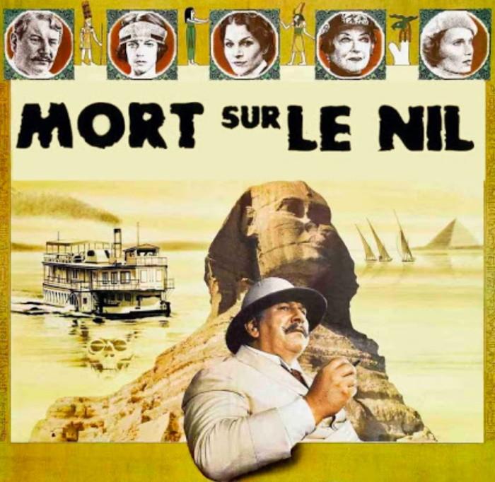 Mort sur le Nil (Agatha Christie)