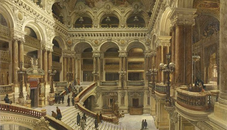 350 ans d'Opéra