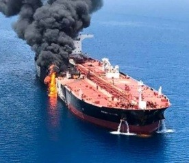 Vent de panique autour du Golfe Persique