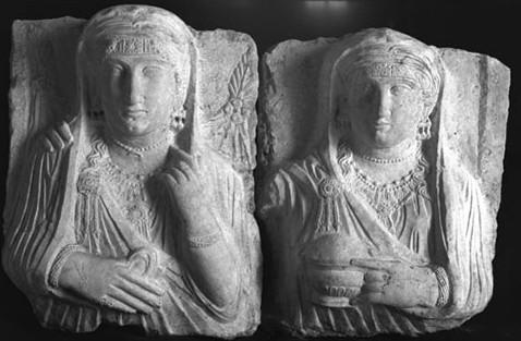 La Syrie antique en images