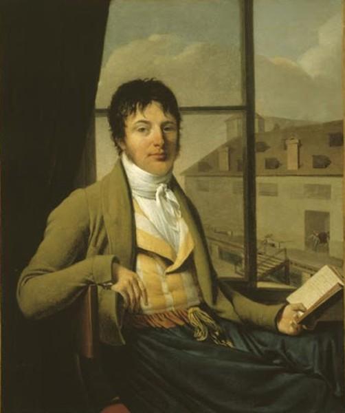 Biographie Jean-Antoine Chaptal
