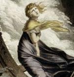 Le Naufrage de Virginie, Pierre-Paul Prud'hon, 1806, Paris, musée du Petit Palais.