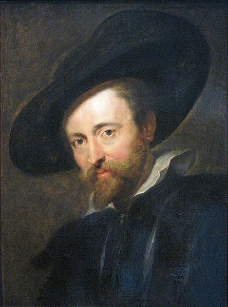 Biographie Pierre Paul Rubens