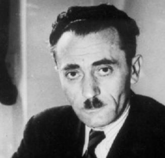 Samuel Zygelbojm (21 février 1895, Borowica, Pologne ; 11 mai 1943, Londres