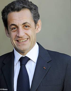 Biographie Nicolas Sarkozy