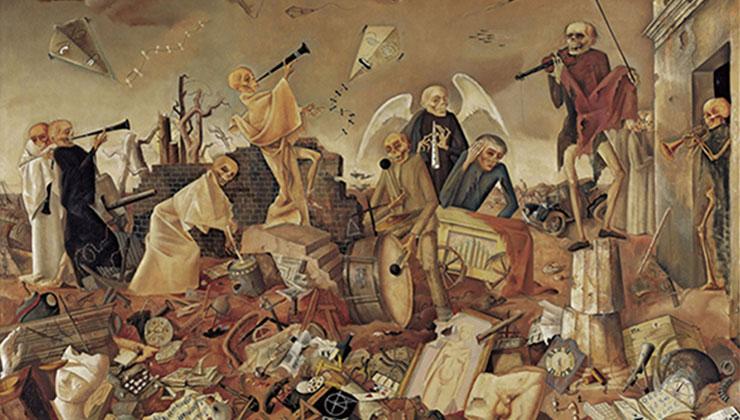 Le tournant de la Seconde Guerre mondiale