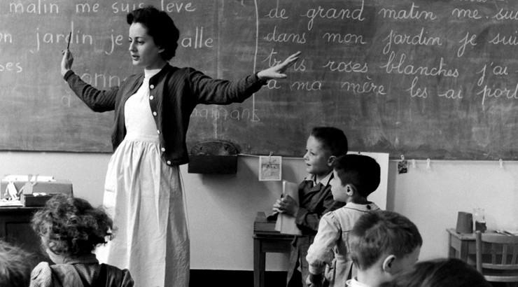 XIXe-XXe siècles : l'école pour tous