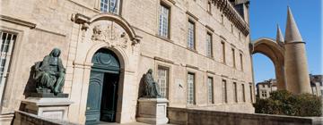 Fondation de la faculté de médecine de Montpellier