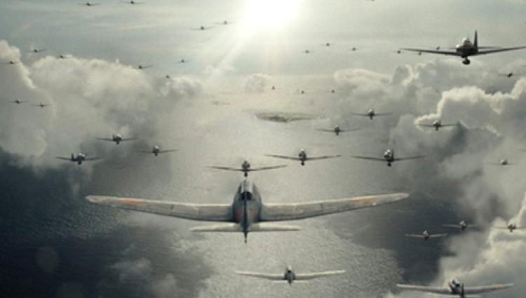 La guerre du Pacifique racontée à tous