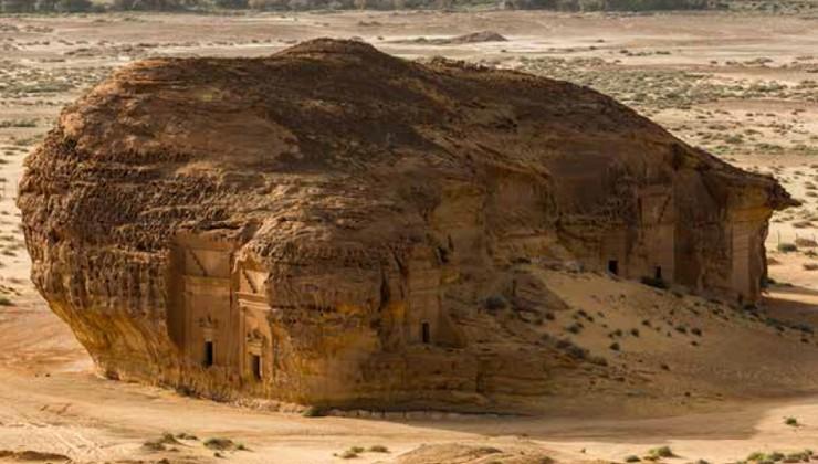 Ancêtres de l'Arabie