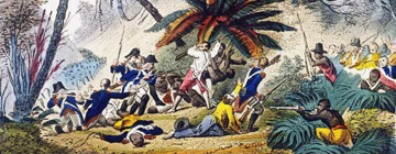 « Vive Bonaparte, vivre libre ou mourir ! »
