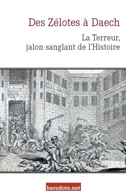 La Terreur, jalon sanglant de l'Histoire