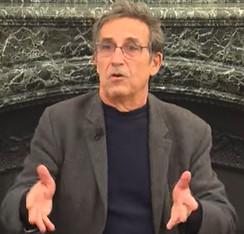 Emmanuel Todd il 14 ottobre 2021