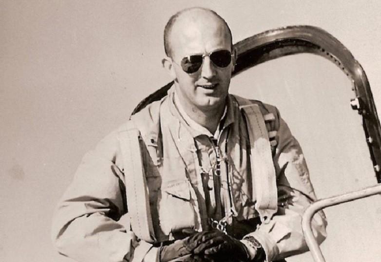 André Turcat en 1959