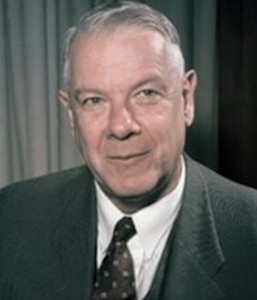 Hendrik Verwoerd (1901-1966) DR. Right of the right