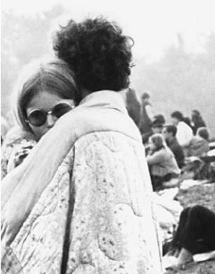 Woodstock, 15 août 1969