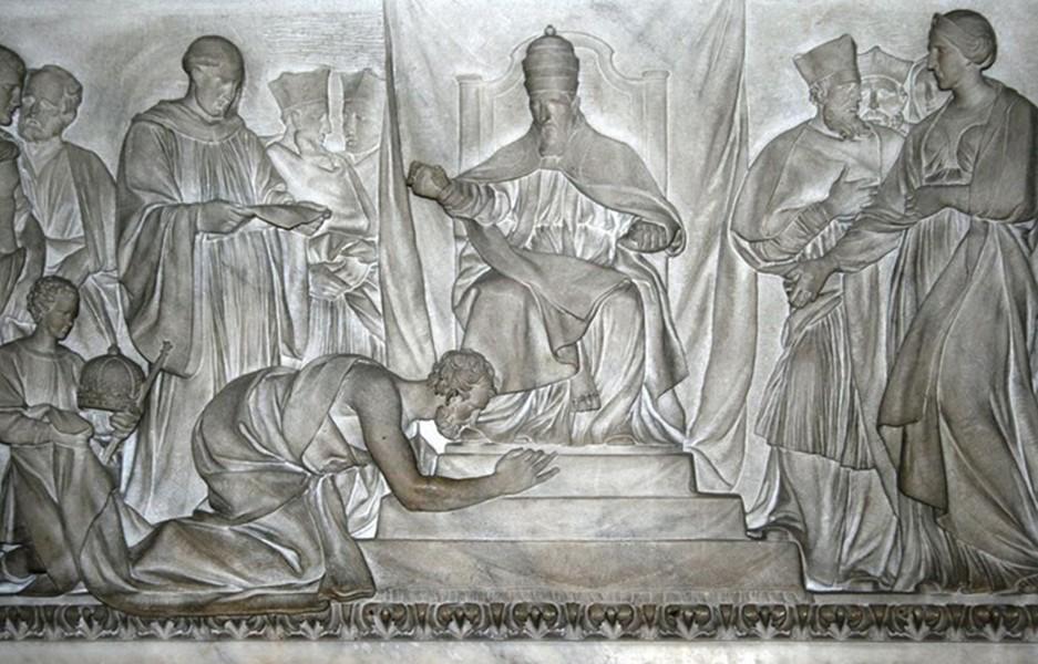 https://www.herodote.net/_images/8-papaute2-henri4-agenouille-gregoire7-vatican.jpg