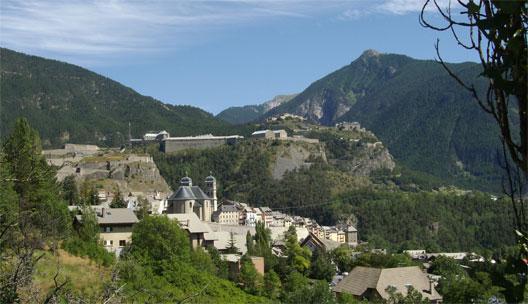Briançon, La citadelle des cîmes (Briançon)