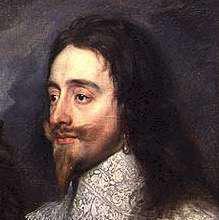 Charles Ier Stuart