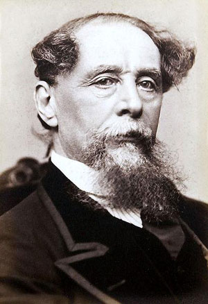 Biographie Charles Dickens