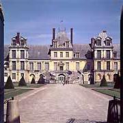 Fontainebleau, Résidence royale et impériale (Fontainebleau)